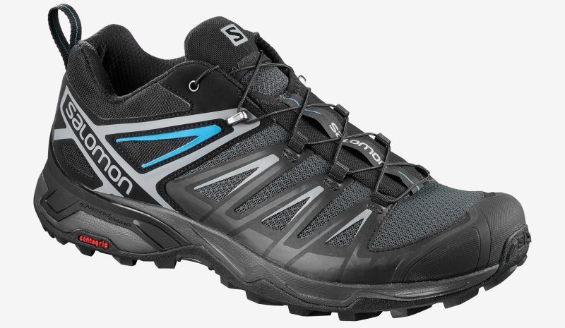 Photo of Salomon X Ultra 3 Hiking Shoes Review