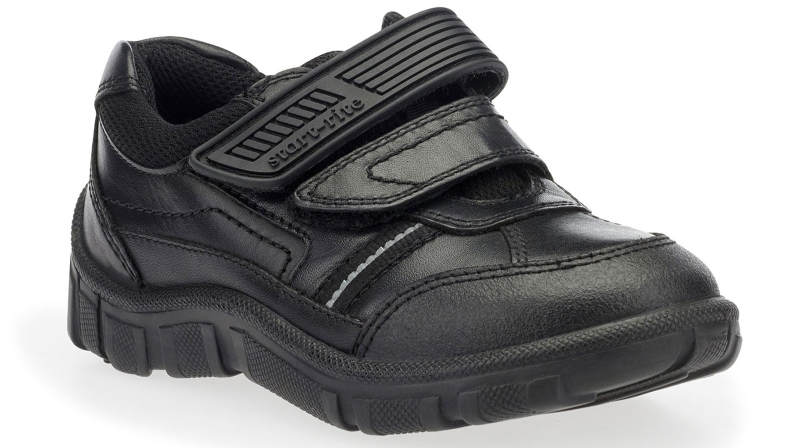 Photo of Start-Rite LUKE Boy's Casual School Shoes Review