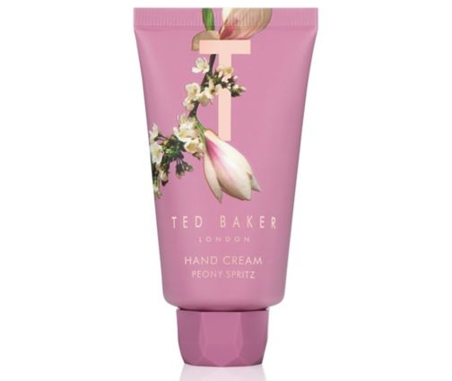 Photo of Ted Baker Peony Spritz Hand Cream Review