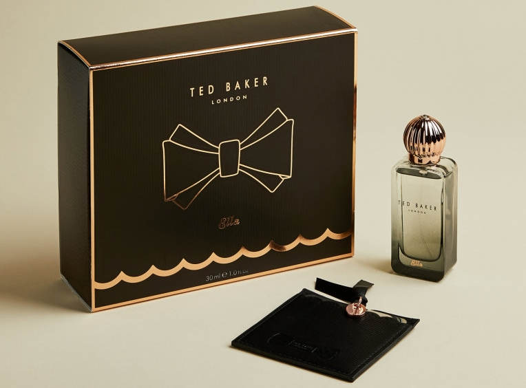 Photo of Ted Baker Take a Bow Ella Gift Set Review