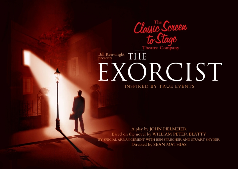 Photo of The Exorcist at the Theatre Royal Glasgow Review