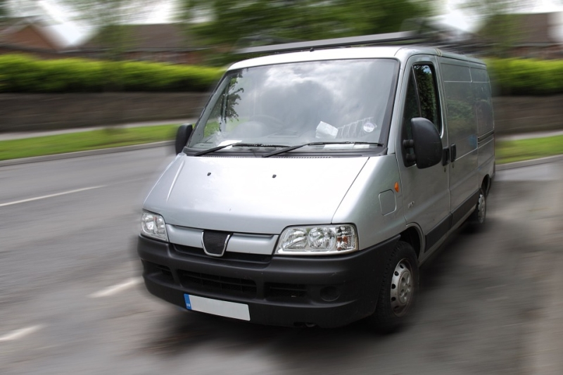 Photo of Top 5 Reasons Why You Need To Ditch Your Car And Buy A Van