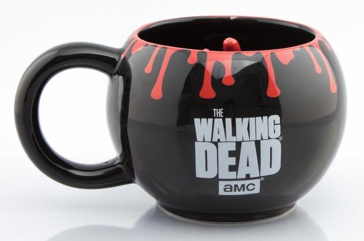 Photo of The Walking Dead Walker Hand 3D Mug Review