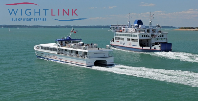 Photo of Wightlink Ferries Review