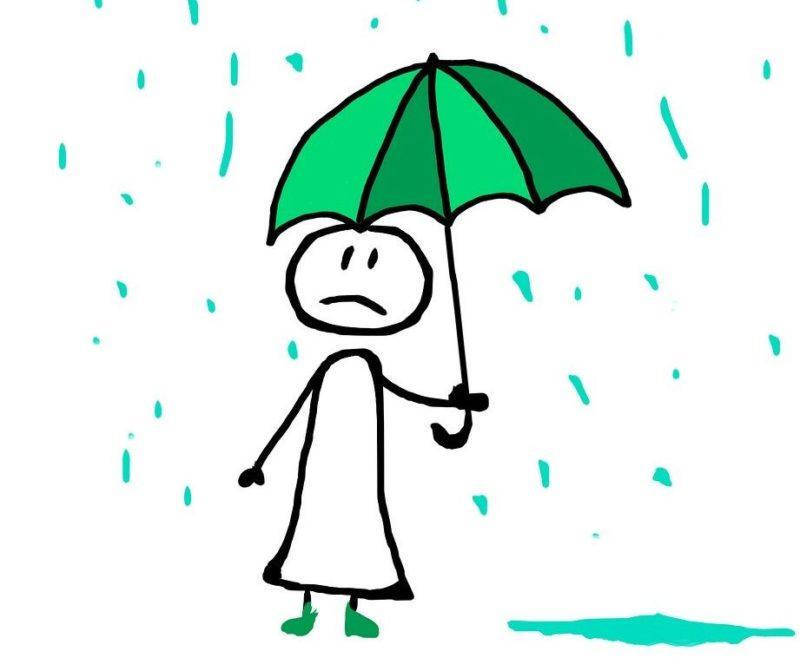 Photo of Fill Those Rainy Days!