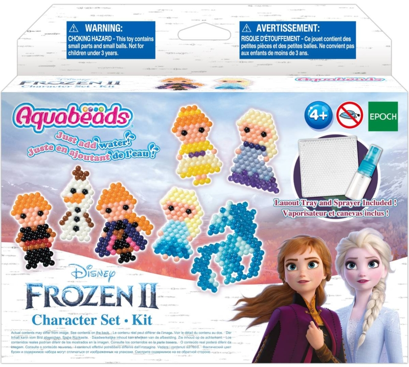 Aquabeads Frozen 2