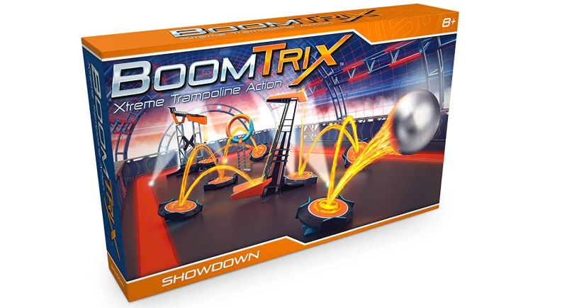 Photo of BoomTrix Showdown Review