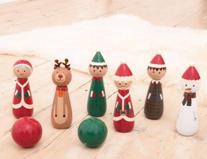 Christmas Skittles