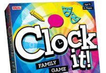 Clock It