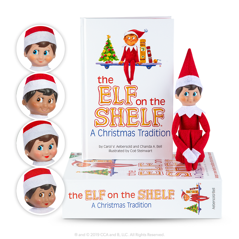 Photo of The Elf on the Shelf®: A Christmas Tradition Review