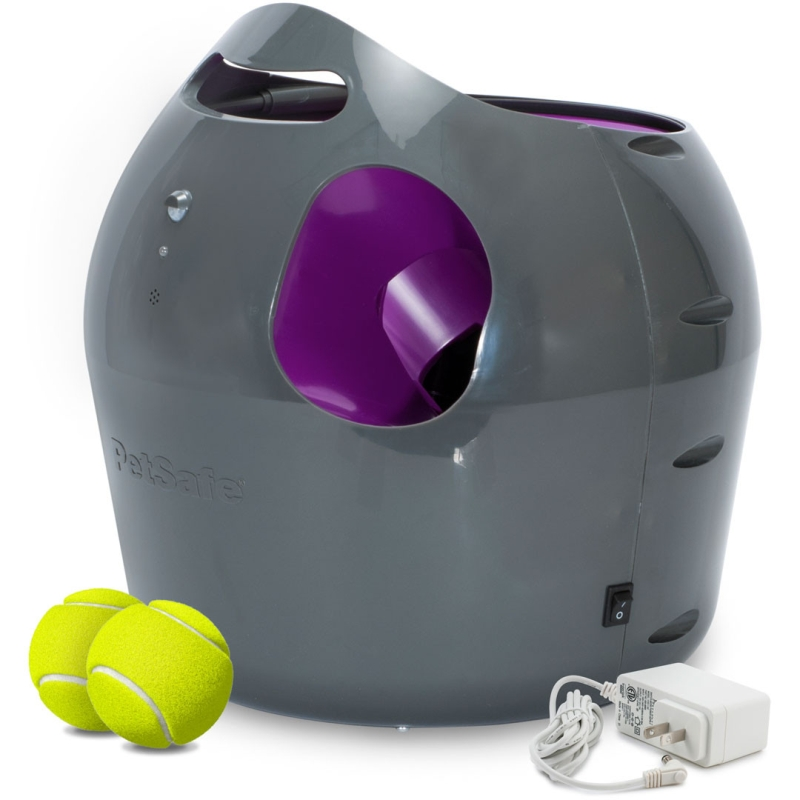 Photo of PetSafe Automatic Ball Launcher Review