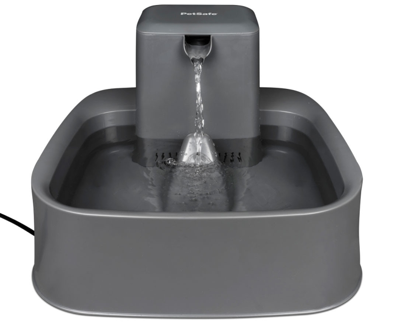 Photo of PetSafe Drinkwell 7.5 Litre Pet Fountain Review