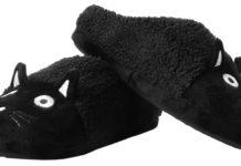 T.U.K Kitty Slippers
