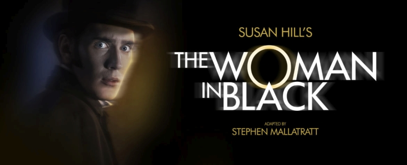 Photo of The Woman in Black at the Royal & Derngate Northampton Review