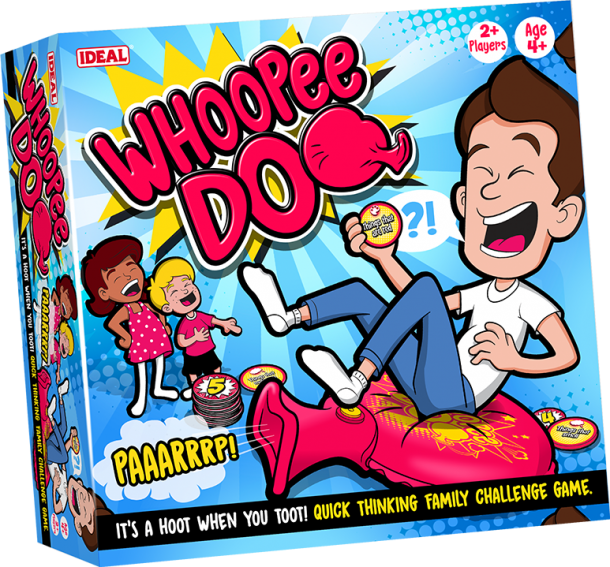 Photo of Whoopee Doo Review