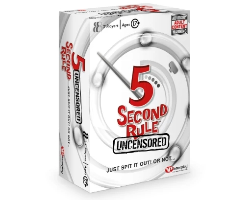 Photo of 5 Second Rule Uncensored Review