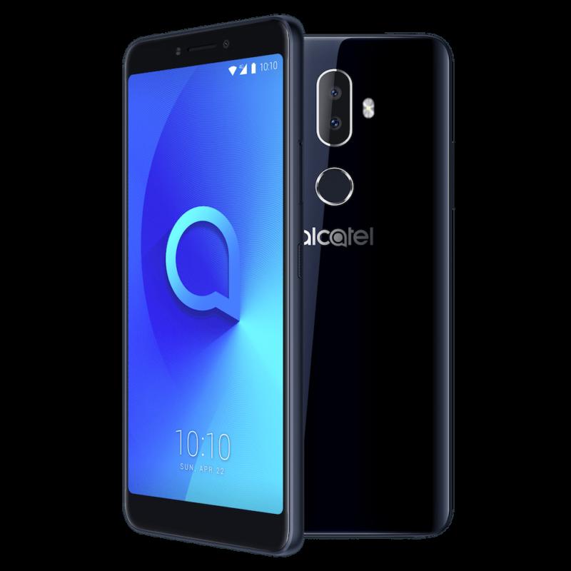 Photo of Alcatel 3V Smartphone Review
