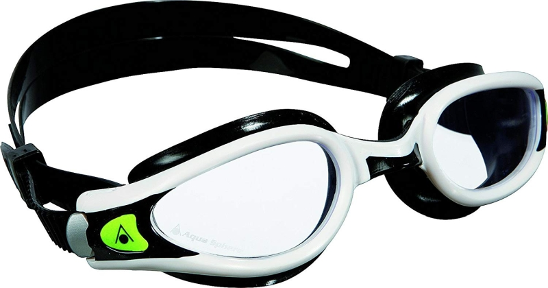 Photo of Aqua Sphere Kaiman Exo Swimming Goggles for Men Review