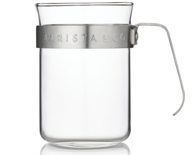 Photo of Barista & Co Glass Coffee Cups Review