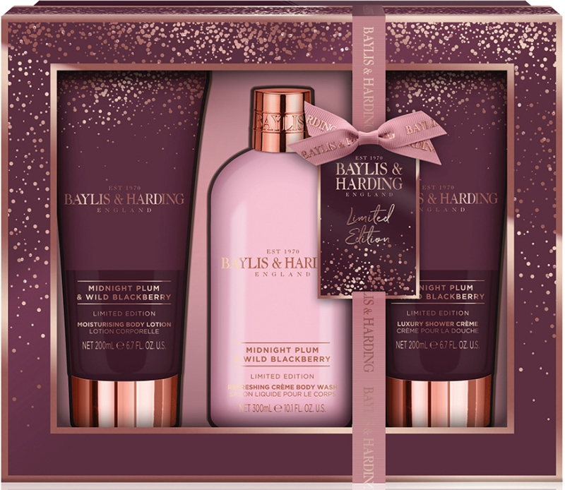 Bathing Gift Set
