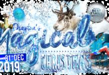 Drayton Manor Magical Christmas