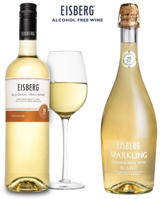 Photo of Have an Alcohol Free Christmas with Eisberg Review