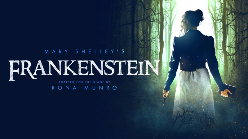 Photo of Frankenstein at the Theatre Royal Glasgow Review
