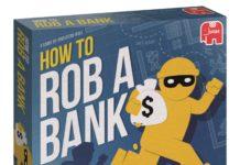 HowTo Rob A Bank