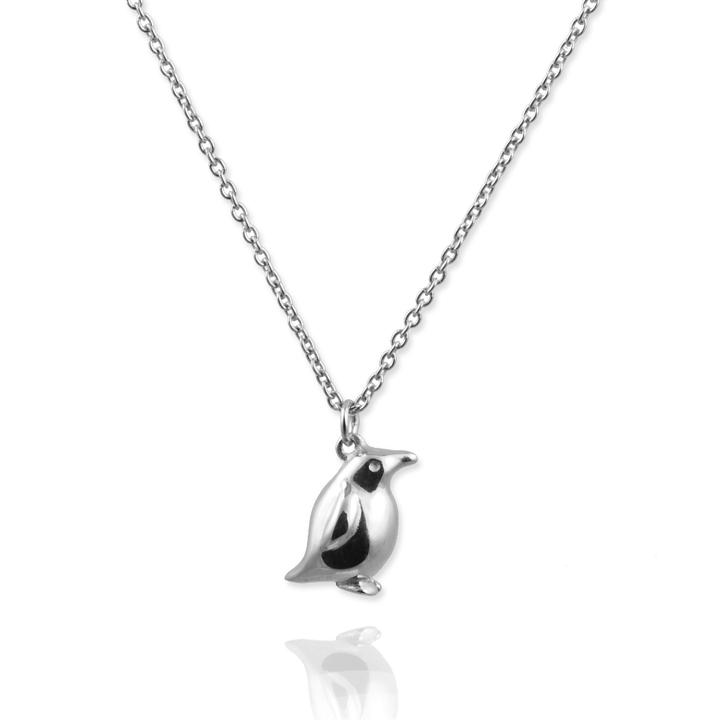 Photo of Jana Reinhardt Tiny Penguin Necklace Review