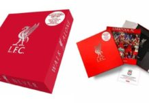 Liverpool Collectors Box