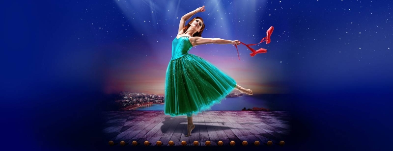 Photo of Matthew Bourne's The Red Shoes at The Lowry Manchester Review