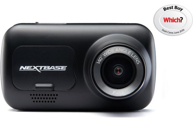 Photo of Nextbase 222 Dash Cam Review