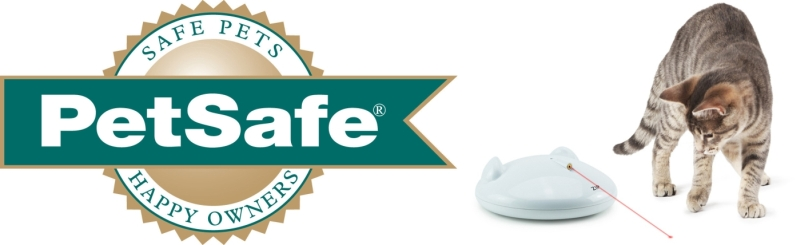 Photo of Treat Your Cat with PetSafe Review