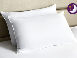 Premier Inn Pillows