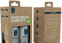Footwear Care Kit