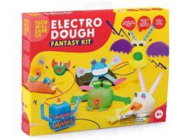 Electro Dough