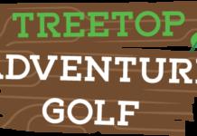 Treetop Adventure Golf