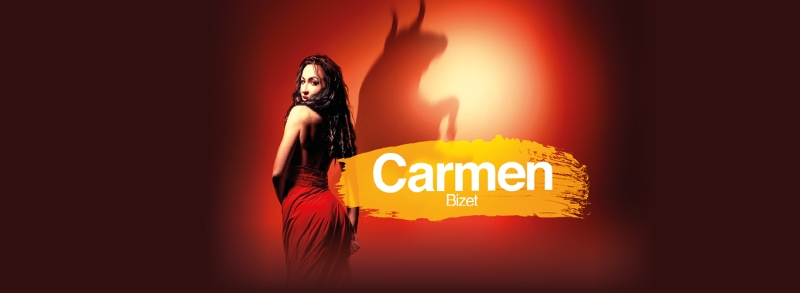 Photo of Welsh National Opera Carmen at the Mayflower Theatre Southampton Review