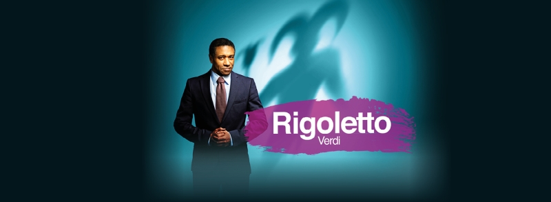 Photo of Welsh National Opera Rigoletto at the Mayflower Theatre Southampton Review
