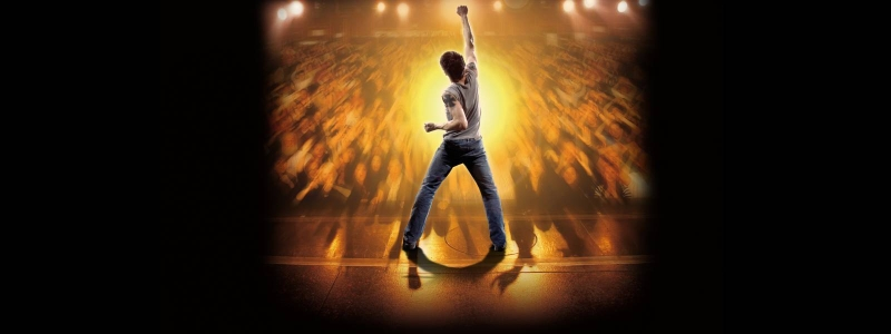 Photo of We Will Rock You at the Theatre Royal Nottingham Review