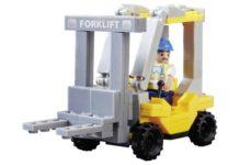 Blox Forklift