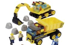 Blox Construction Set