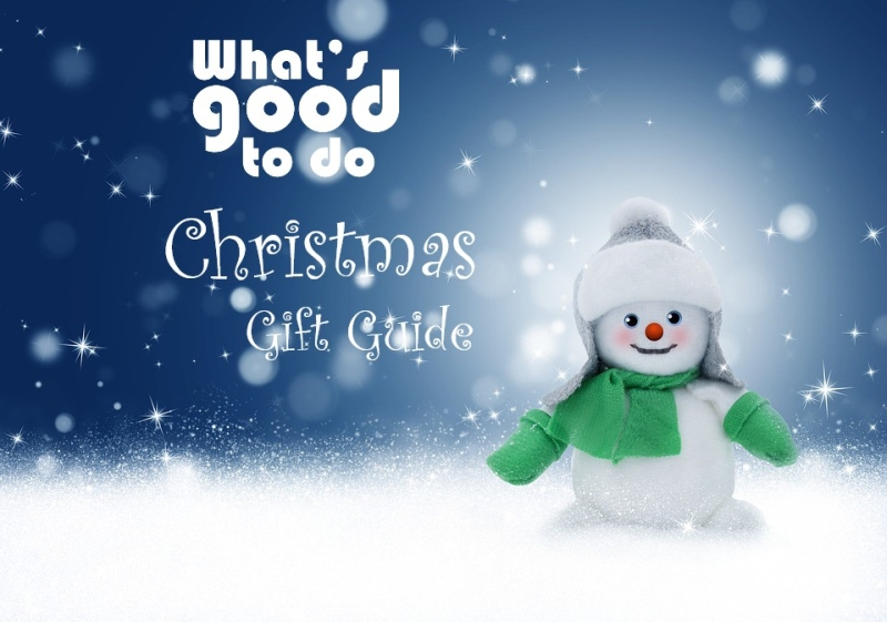 Photo of Christmas Gift Guide 2019