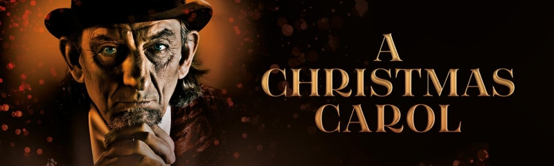 Photo of A Christmas Carol at Derby Theatre Review