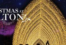Christmas at Belton