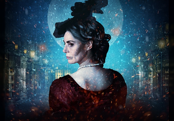 Photo of Christmas Carol – A Fairy Tale at Wilton's Music Hall London Review