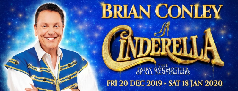 Photo of Cinderella at the Theatre Royal Plymouth Review