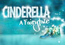 Cinderella A Fairytale