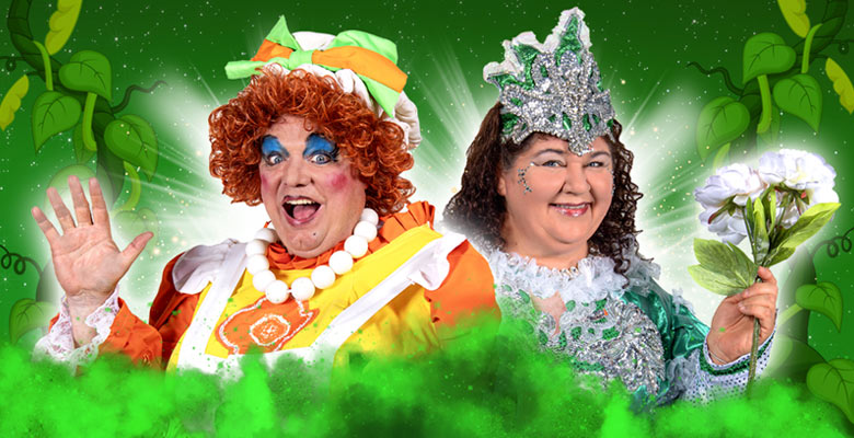 Photo of Jack and the Beanstalk at Stockport Plaza Review