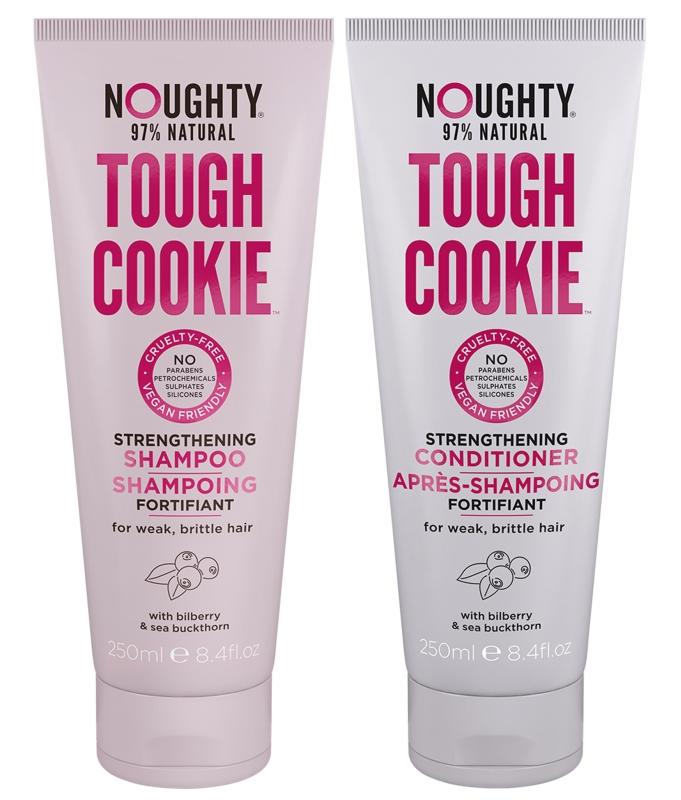 Noughty Tough Cookie